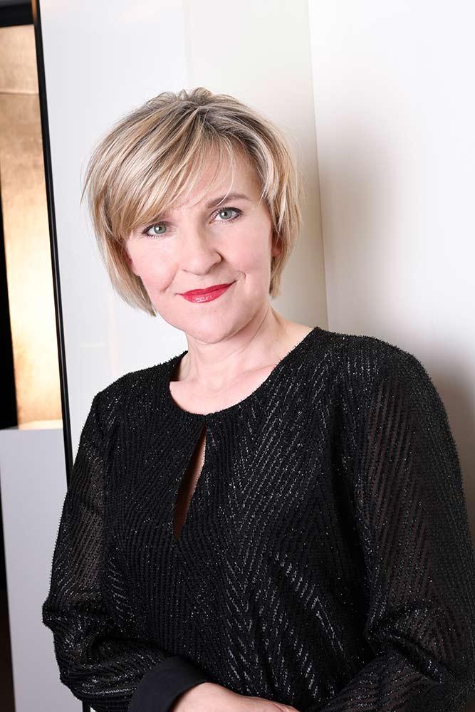 Olga Ibach